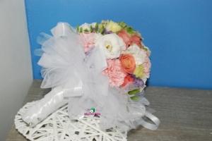 Bouquet Julia Vintage3